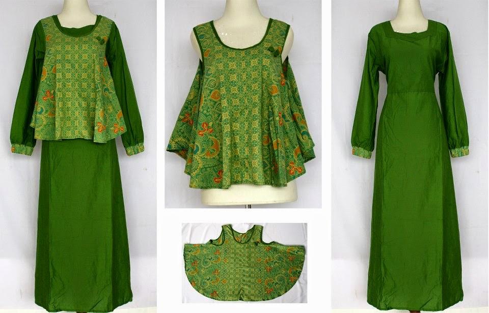 4500 Koleksi Model Baju Muslim Untuk Orang Gendut HD Terbaik